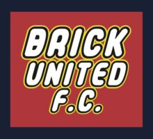 BRICK UNITED FC One Piece - Long Sleeve