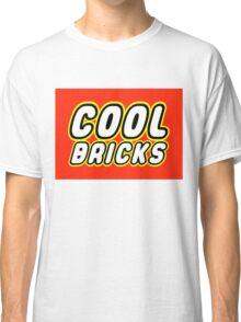COOL BRICKS Classic T-Shirt