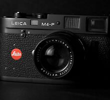 Leica Loving by Craig Goldsmith