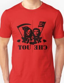 TouChe (One mans Freedom Fighter is another mans Terrorist) Unisex T-Shirt