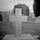 Cross by Dave Pearson