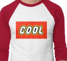 COOL  Men's Baseball ¾ T-Shirt