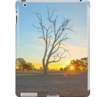 Sun Rays ...... iPad Case/Skin