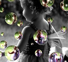 Tiny Bubbles by Jamie Lee