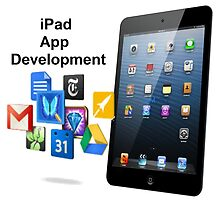 ipad app development  by fugenxsaudi