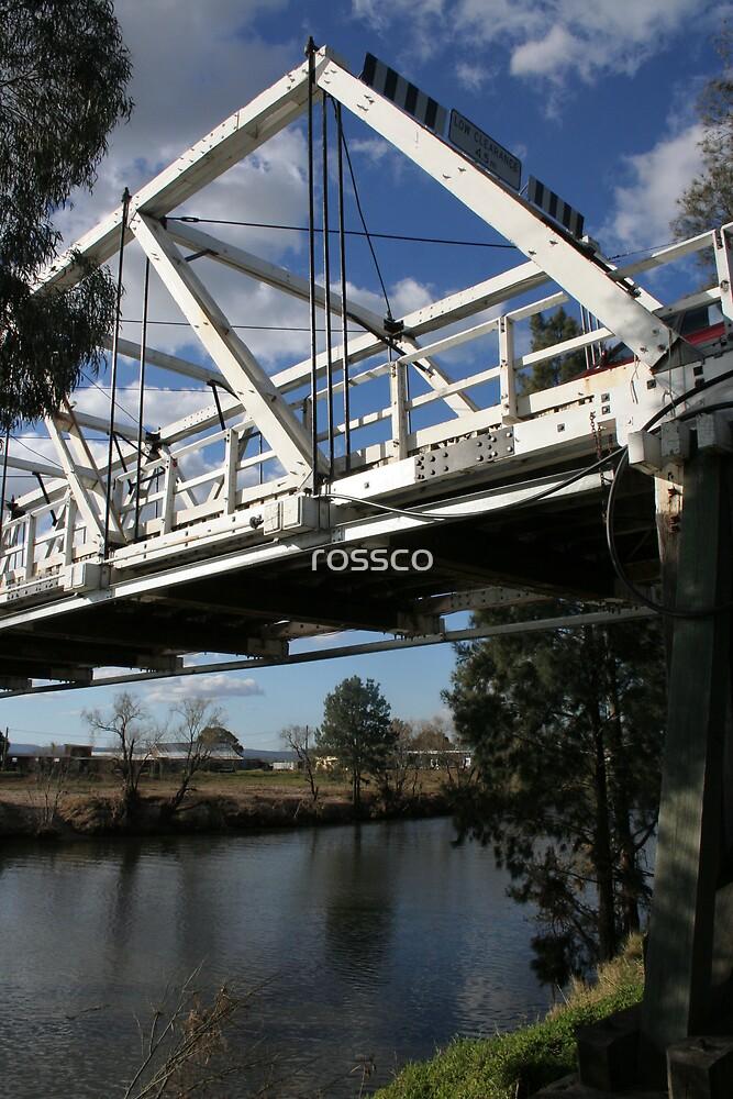 Morpeth Bridge by rossco