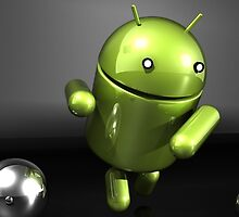 android game development  by fugenxsaudi