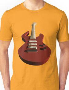 Bass guitar Unisex T-Shirt