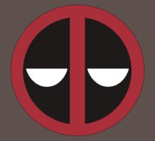 Bored Deadpool Icon  by Neon2610