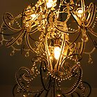 Chandelier by saynothing