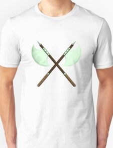 Viking axes Unisex T-Shirt