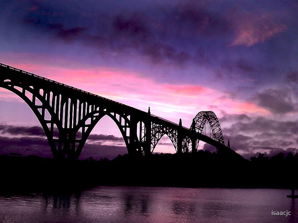 Newport Oregon by isaacjc