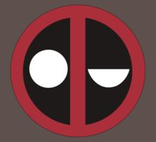 Confused Deadpool Icon  by Neon2610