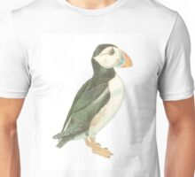 """Puffin"" Unisex T-Shirt"