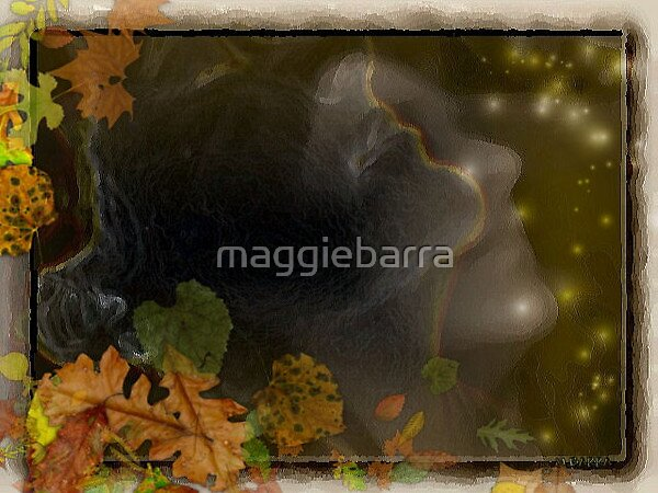 Autumn Dreams by maggiebarra