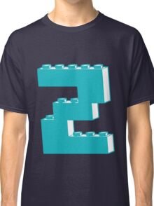 THE LETTER Z  Classic T-Shirt