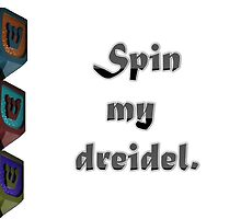 Spin Me by Melissa Arel Chappell