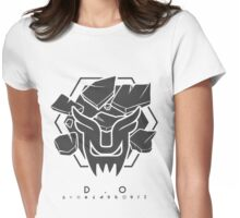 EXO - D.O. Womens Fitted T-Shirt