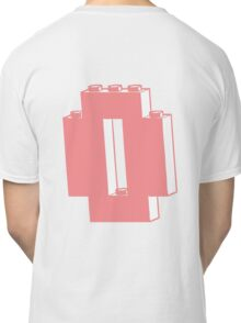 THE LETTER O  Classic T-Shirt