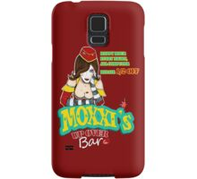 Moxxi's UP OVER Samsung Galaxy Case/Skin