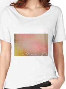 Colourful Bubbles Women's Relaxed Fit T-Shirt