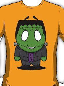 Halloweenies Frankenstein T-Shirt