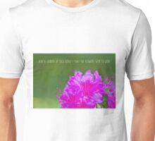 Alas, I Cannot Swim - Laura Marling Unisex T-Shirt