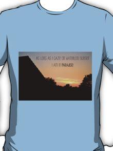 Waterloo Sunset - The Kinks T-Shirt