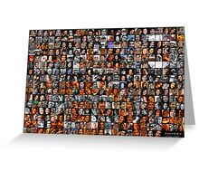 365 moments to remember Greeting Card