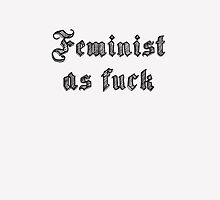 Feminist as f*ck 2 by mkey