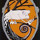 My Pet Reptile by emma klingbeil