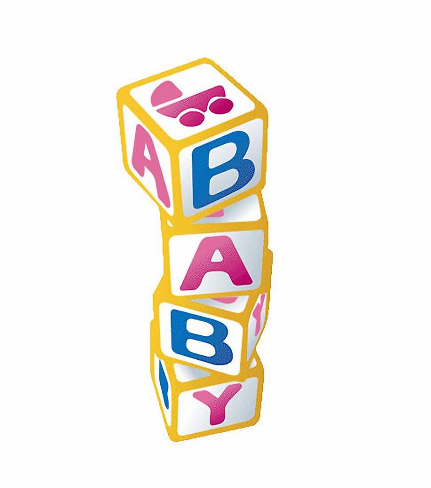 baby card by brandie