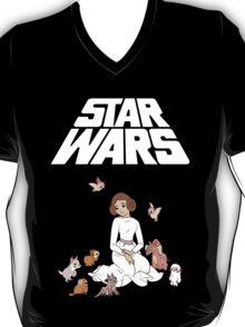 Disney Princess Leia T-Shirt
