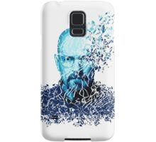 I am the one who knocks Samsung Galaxy Case/Skin