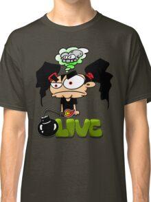 Olive Classic T-Shirt