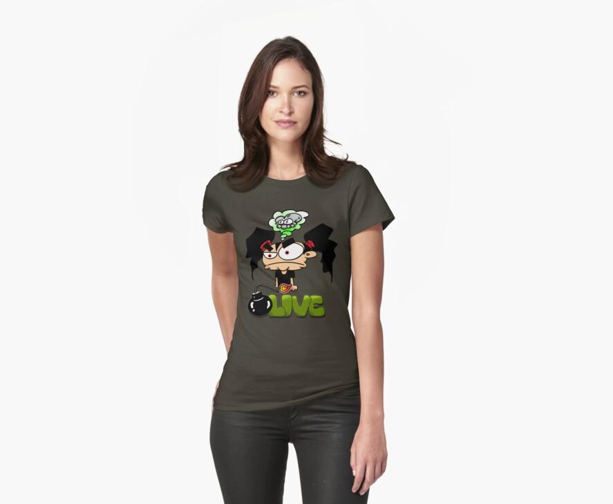 Olive by Crockpot