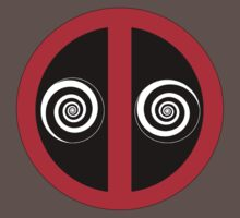 Hypnotized Deadpool Icon  by Neon2610