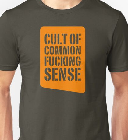 JOIN THE CULT Unisex T-Shirt