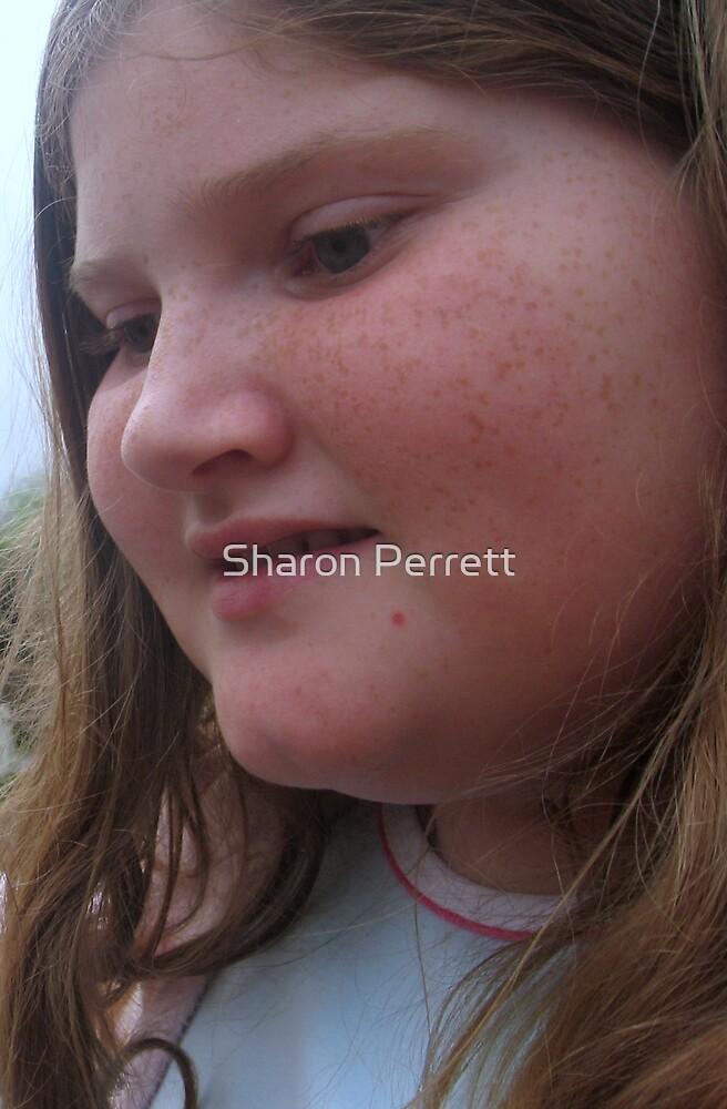 Natural Beauty by Sharon Perrett