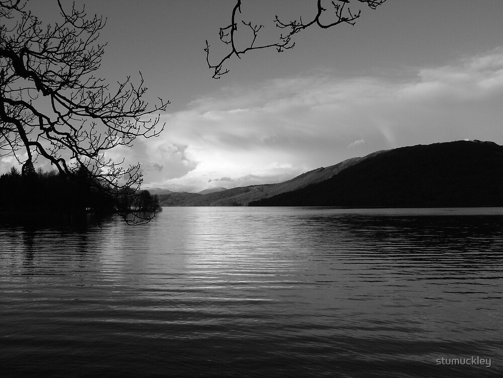 Storm Brewing by stumuckley