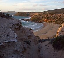 Eyre Peninsula Bay by robertp
