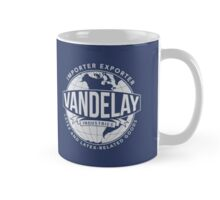 Seinfeld Vandelay Industries Mug