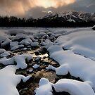 Marshmellow River by Robert Mullner