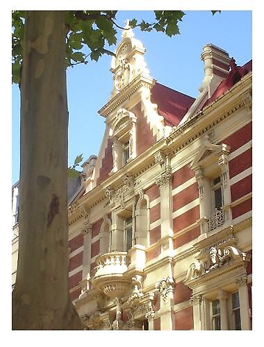 Building by elizabethrose05