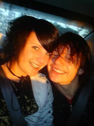 x.Me and Josh.x by elizabethrose05