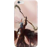 Some people are just born different iPhone Case/Skin