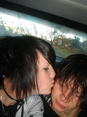 Sweet Kisses by elizabethrose05