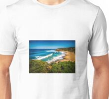 Bells Beach  Unisex T-Shirt