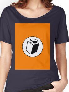 1 x 1 Brick Women's Relaxed Fit T-Shirt