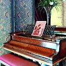 The Music Nook by Ginny Schmidt